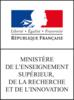 Ministère Recherche