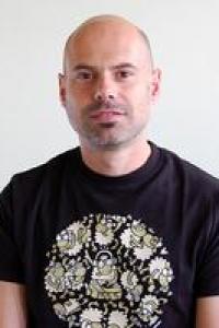 Jean-Michel Hily, PhD