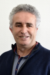 Gérard Demangeat