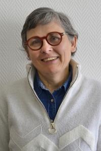 Frédérique Pelsy