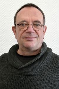 Martin Drucker